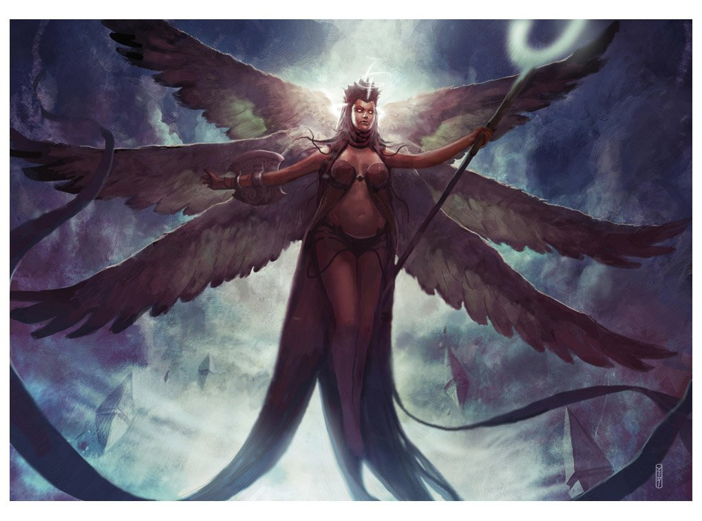 Deathless Angel: Pregnant or Fat? On Purpose or By Accident