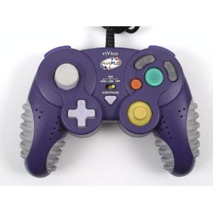 Does This Nyko Airflo Controller For Gamecube Actually Exist