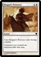 Shoguns Presence
