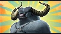 master ox