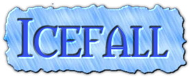 Icefall Logo