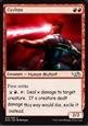 Cyclops Card