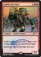 Goblin Warchief (FNM)