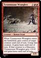 Tyrannosaur Wranglers
