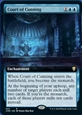 Court of Cunning variant