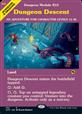 Dungeon Descent variant