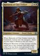 Barrowin of Clan Undurr