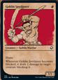 Goblin Javelineer variant