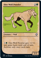 Dire Wolf Prowler variant