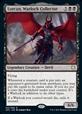 Lorcan, Warlock Collector