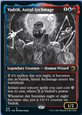 Vadrik, Astral Archmage variant