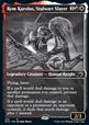Rem Karolus, Stalwart Slayer variant
