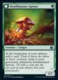 Deathbonnet Sprout