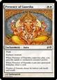 Presence of Ganesha