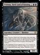 Tristessa, Dark Lord of Keening