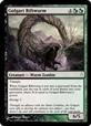 Golgari Riftwurm