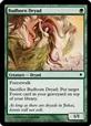 Budborn Dryad