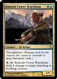 Rutneth-Tower Watchman
