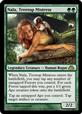 Nala- treetop Mistress