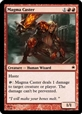 Magma Caster