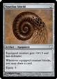 Nautilus Shield