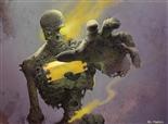 Geralfs-Messenger-Art-by-Kev-Walker-615x454