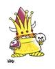 King Torg's avatar
