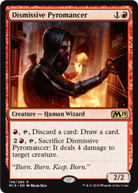 GRN] Experimental Frenzy Combo - Mono-Red (R) | Gruul (R/G