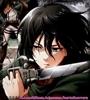 Mikasa's avatar