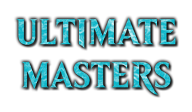 Ultimate Masters Logo