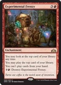 Mono-Red Aggro - Proven (Standard) - Standard (Type 2) - The Game