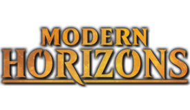 Modern Horizons Logo