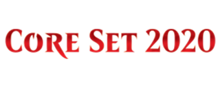 Core Set 2020 Logo
