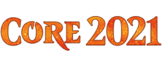Core Set 2021 Logo