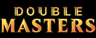 Double Masters Logo