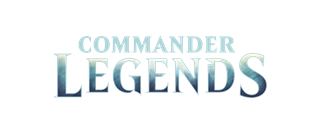 Commander Legends Logo