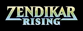 Zendikar Rising Logo