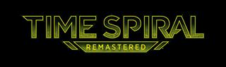 Time Spiral Remastered Logo