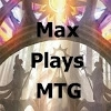 MaxPlaysMTGYouTube's avatar