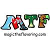 MagicTheFlavoring's avatar